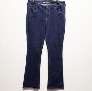 Old Navy Rockstar Jeans Size 14